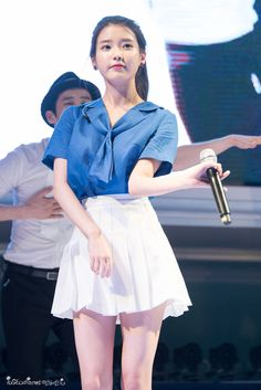 Kpop Fashion, Korean Singer, Most Beautiful Women, Kpop Girls, My Idol, Asian Girl, Ballet Skirt, Actresses, Female