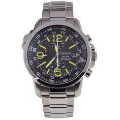 Chronograph-Divers.com - Seiko SSC093P SSC093, $177.00 (http://www.chronograph-divers.com/seiko-ssc093p-ssc093/)