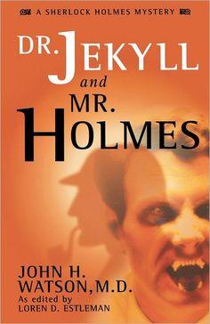 Dr. Jekyll vs Holmes