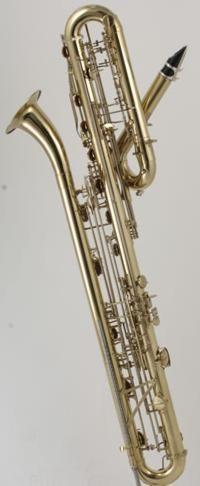 Sub Contrabass Clarinet