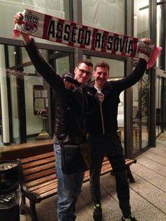 #Asseco #Resovia #Rzeszów #Italy #Alek #Zibi #Spectators #Of #Good #Game