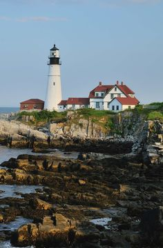 A first time visitor's guide to Portland, Maine