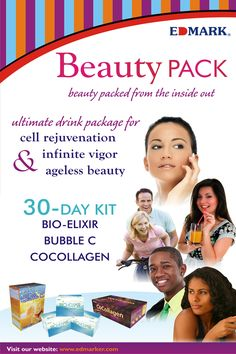 Have a youthful ,radiant,glowing and healthy skin with our BEAUTY PACK.It is a 30_Day Kit.You can be a business partner.Call me on +233245885280  or  +233201364957