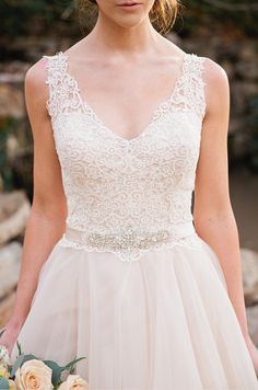 Allure Romance Styled Shoot (feat. style 2750) | Allure Bridals Blog