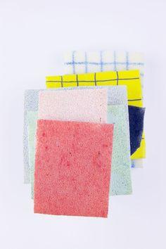 Color, pattern and texture inspiration Textures Patterns, Color Patterns, Print Patterns, Collage, Textiles, Illustration, Color Studies, Color Shapes, Textile Design