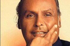 """With a view to guiding students with entrepreneurship, the Gujarat government is likely to introduce a chapter on Reliance Group founder Dhirubhai Ambani in school textbooks, officials said today.    """"The Minister of Education (B"""