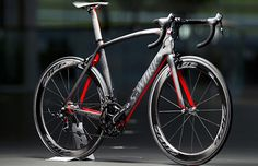 Specialized McLaren Venge Road Bike