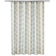 Kohl's - $55 - Online Only - Zen Fabric Shower Curtain