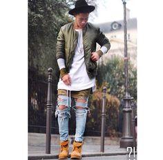 Jaii'C fashion