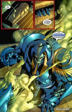 APOCALYPSE Marvel Villains, Marvel Dc Comics, A Comics, Marvel Heroes, Marvel Characters, Apocalypse Marvel, Comic Store, Geek Culture, Comic Covers