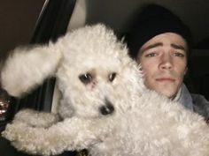 """When his eyes were full of handsome sorrow and your heart was like, """"I know that you look sad right now, but I still need someone to open a window."""" 