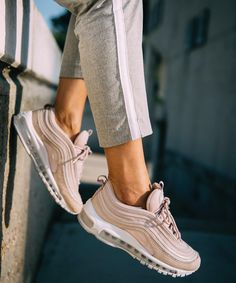 air max 97 womens gold outfits