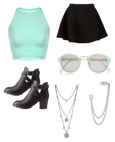 """""""Untitled #452"""" by amit167 ❤ liked on Polyvore"""