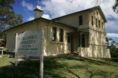 Bulahdelah Courthouse Museum