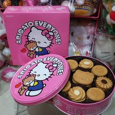 93 Likes, 5 Comments - 🌸 Hello Kitty, Lunch Box, Hug, Instagram Posts, Bento Box, Cuddle