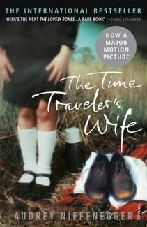 The Time Travelers Wife - Audrey Niffeneger
