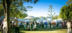 Queensland's Food And Wine Festival | BBM Live