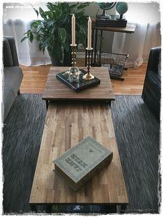 vittsj ikea hack me encanta diy pinterest wohnzimmer m bel versch nern und esszimmer. Black Bedroom Furniture Sets. Home Design Ideas