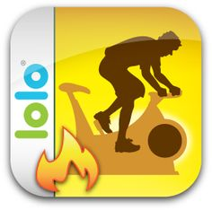 17 apps to help you get fit - lolo makes beautiful and easy-to-use mobile applications that combine fitness and music.