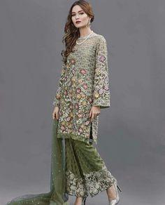 081a48127646 Republic Womenswear by Omar Farooq - Wedding Formals 18 - Ready To ...