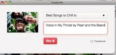 """wikiHow to Install the Pinterest """"Pin It"""" Button on @google chrome -- via @wikiHow.com"""