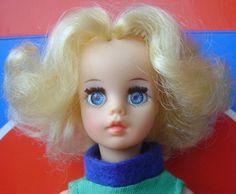 Boneca Susi Da Estrela Anos 80 - R$ 300,00 no MercadoLivre