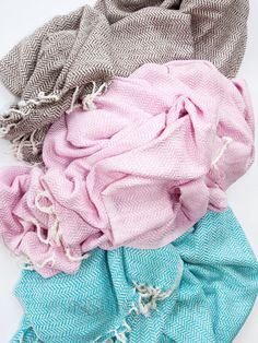 Soft Bamboo Towels - If you are Inspired 2 Give - perfect gift!