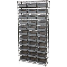 Best 25 Wire Shelving Units Ideas On Pinterest Small