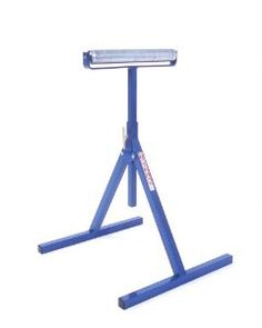 "Trojan RS-15 Adjustable 24-Inch to 40-Inch Multi-Directional Pedestal Roller Stand with 15-Inch Roller by Trojan. Save 11 Off!. $88.87. From the Manufacturer The Trojan RS-15 Roller Stand has the same great features as the RS-12 stand, but with a wider 15"" roller and larger 1-1/4"" steel tube base, features which make this stand even more rugged and stable. A perfect choice for use in a professional shop where extra support of long boards is needed. Unlike oth..."