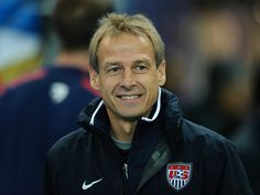 USA Men's National Team head coach Jurgen Klinsmann.... Has a personal vendetta against Landon Donovan, and has chosen to keep him off of the World Cup team.  Have you once thought about the USA Men's National Team and not had Landon Donovan's face pop into your mind? Didn't think so. Klinsmann is making a huge mistake.