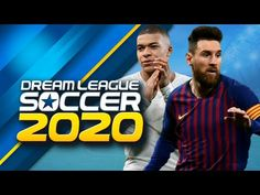 Dream League Soccer 2020 DLS 19 MOD Android (Offline+Online) 300 MB HD Graphics - YouTube