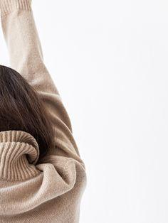 Cereal x Filippa K: Garment Care