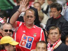 SLB - Mats Magnusson as Supporter