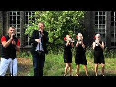 Die Twa - Eachkontakt - YouTube  - These guys are great!!  Love the tune and harmony