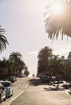 California-one of my favourite places ever <3