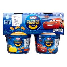 Kraft Mac N Cheese, Mac And Cheese Cups, Easy Mac And Cheese, Macaroni Cheese, Mac Cheese, Cheese Sauce, Microwave Dinners, Pasta Shapes, Side Dishes Easy