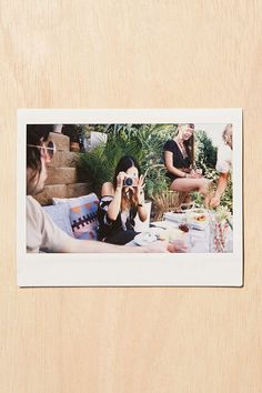 Fujifilm Instax Wide Film Set - Urban Outfitters