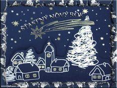 012 novoroční přání - nový rok