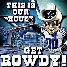 All Cowboys Everything