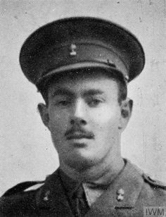 Second Lieutenant, Grave Memorials, First World, World War, Memories, Park, History, Film, Memoirs