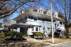 20 Childhood Homes of the World's Most Fascinating People Everybody's got to start somewhere.