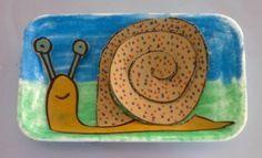 Snail-of-lepenky