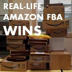 With so much excitement around the Amazon FBA business, both on the retail arbitrage and private label side of things, I thought it would be fun to ask a few friends and colleagues about their first great product find. This post is a collection of their answers. Men and women from all over the country are taking advantage of this non-technical side hustle. If you have a smartphone you can get started with it today. Check out all the best tips and tricks for eBay sellers on ResellingRev...