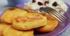 Dietetycznie Siostro!: Oto śniadanie w 5 minut