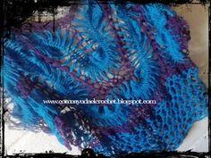 Crochet by Rossy: LA HORQUILLA