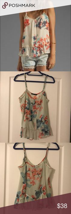 Gypsy 05 Camisole Gypsy 05 Camisole. Floral Print. Size M. Gypsy 05 Tops Camisoles