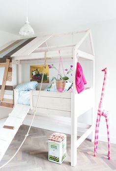 Paul&Paula blog: kids room ideas