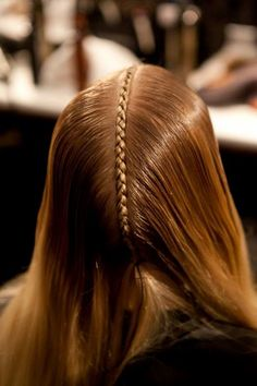 2013 fashion week http://www.hairnewsnetwork.com Hair News Network All Hair. All The Time.