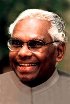 10th Pres.Kocheril Raman Narayanan, (1920-2005) From 25 July 1997 to 25 July 2002 Narayanan served as India's ambassador to Thailand, Turkey, China and United States of America. He received doctorates in Science and Law and was also a chancellor in several universities. He was also the vice-chancellor of Jawaharlal Nehru University.