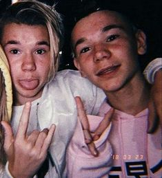 Twin Boys, My Boys, Back Off, Keep Calm And Love, New Music, True Love, Norway, Singer, Puppys